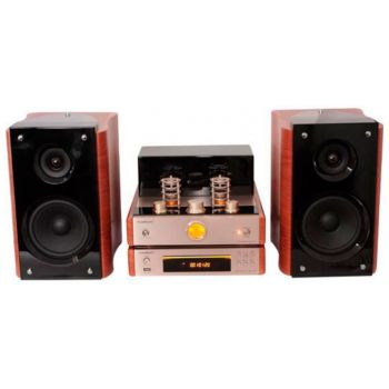 Madison MAD-TA20BT Conjunto Hifi