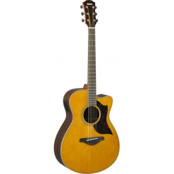 Yamaha AC1R ll VN Guitarra Electroacustica Natutal