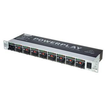 BEHRINGER HA8000 V2 Amplificador Auriculares Behringer HA-8000 V2 Und.