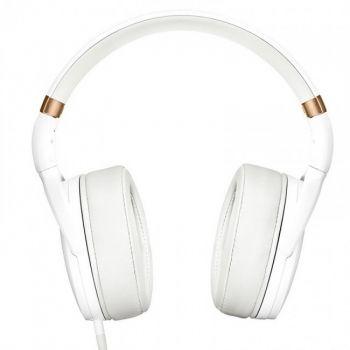 Sennheiser HD 4.30G Blanco Auriculares Cerrados HiFi con Micro