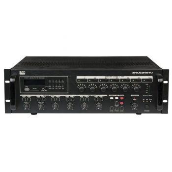 DAP Audio ZPA-6240TU Etapa de Potencia 100V
