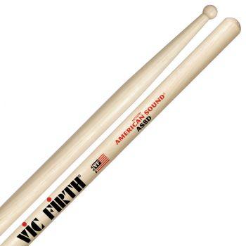 Vic Firth AS8D VF American Sound Baquetas