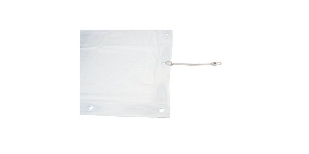 showtec square cloth white 89062 precio