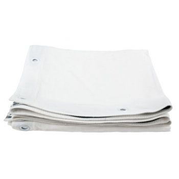 Showtec Square cloth white Tela Blanca para Truss 89062