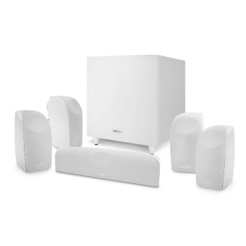 Polkaudio TL1700 White Altavoces Home Cinema