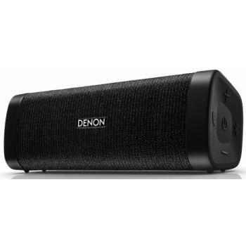 DENON ENVAYA DSB150-BT- Black Altavoz Bluetooth