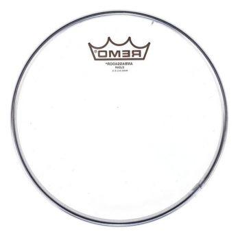 Remo 10 Ambassador Clear BA-0310-00