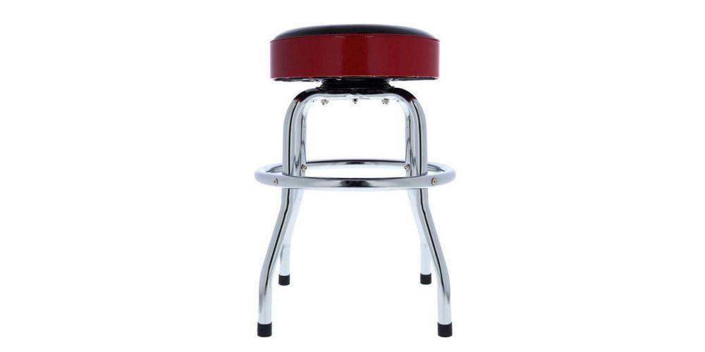 fender bar stool logo 24 banqueta