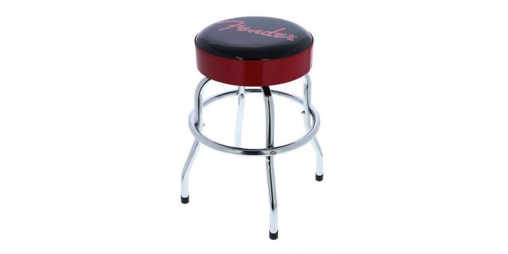 fender bar stool logo 24