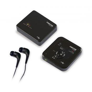 Fonestar FA-8080 sistema inalámbrico de auriculares estéreo hi-fi en 2