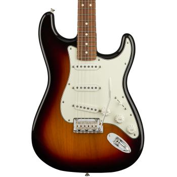 Fender Player Stratocaster PF 3 Tone Sunburst