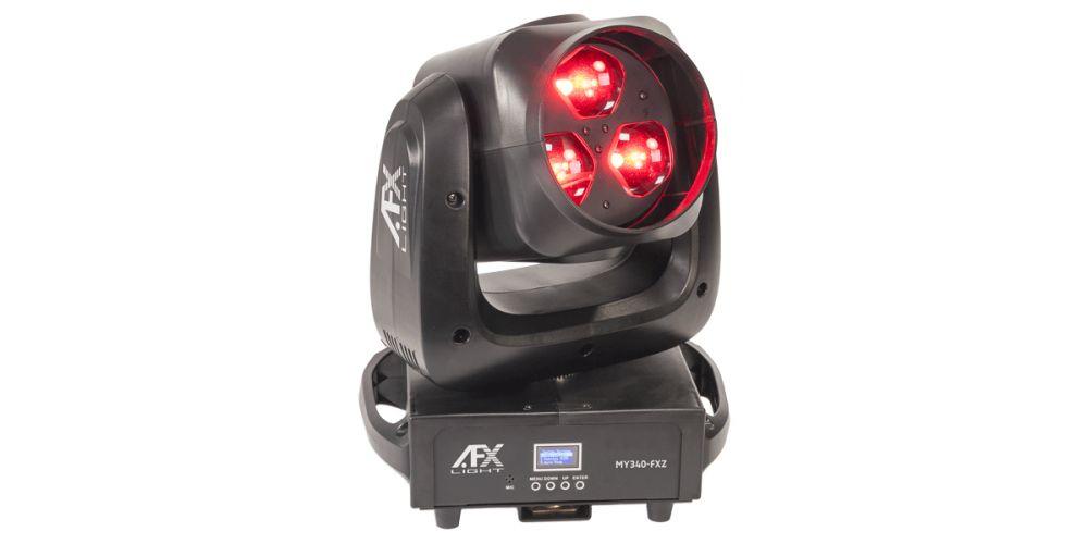 AFX Light MY 340FZX