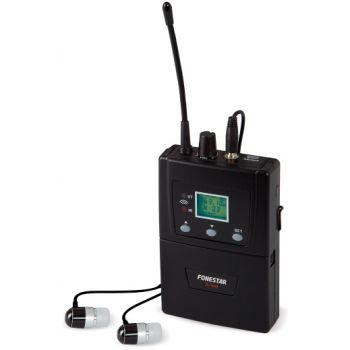 Fonestar RI-840 Receptor in ear UHF
