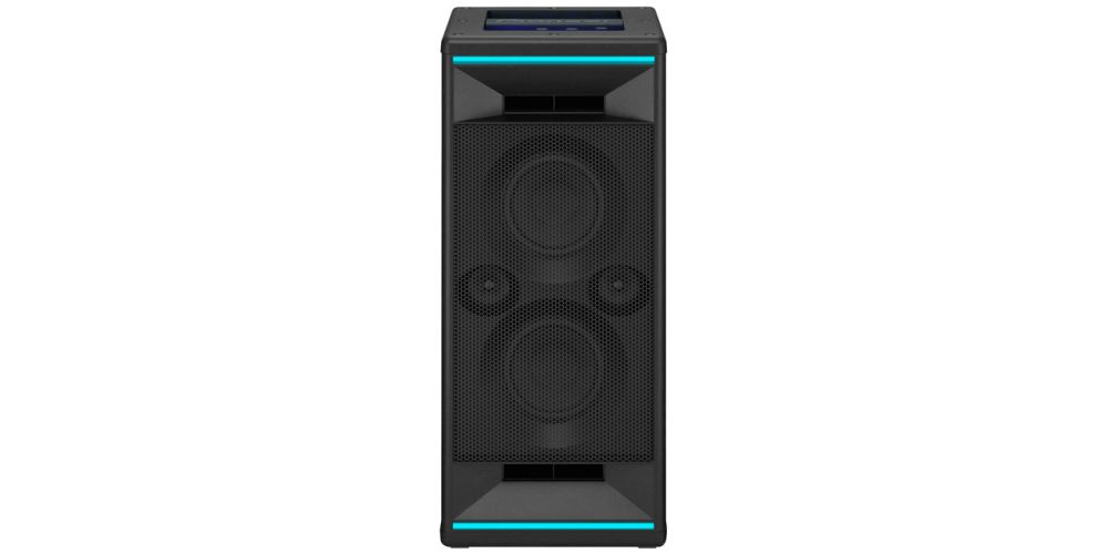 Pioneer Club 5 Black Altavoces Autoamplificados Bluetooth XW SX50 B