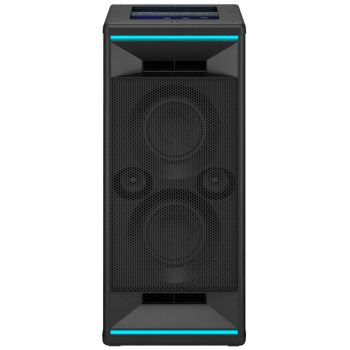 Pioneer Club 5 Black Altavoz Autoamplificado Bluetooth  XW-SX50-B