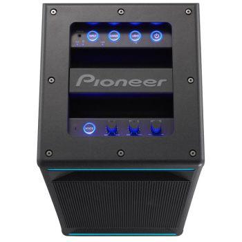 Pioneer Club 5 Black Altavoz Autoamplificado Bluetooth  XW-SX50-B  ( REACONDICIONADO )