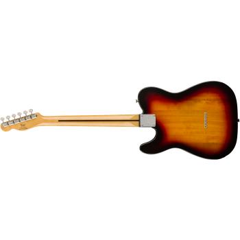 Fender Guitarra Eléctrica Squier Classic Vibe 70s Telecaster Custom MN 3 Color Sunburst