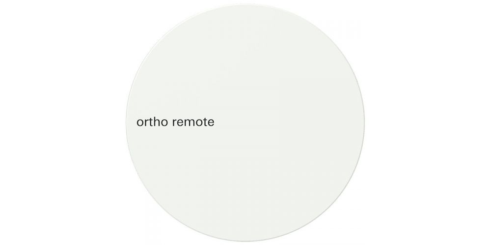 teenawge engineering ortho remote white