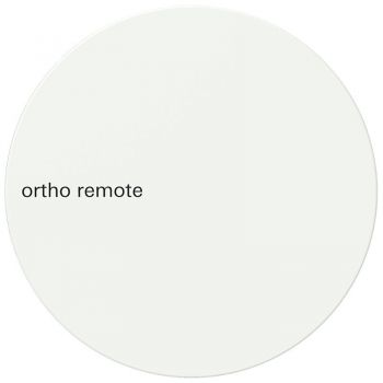 Teenage Engineering Ortho Remote White