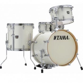 Tama CK48S-VWS Shell kit Vintage White Sparkle