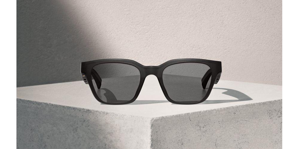 bose alto frames gafas de sol con audio bose gafas clasicas bluetooth cuadrada