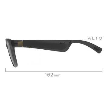 Bose Alto Frames M/L Gafas de Sol con Audio HiFi Alta Fidelidad