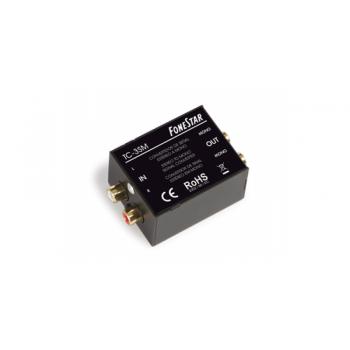 Fonestar TC-3SM Convertidor Estéreo-Mono