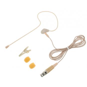 COBT C-111 LP Microfono Fijacion Pabellon Oido, C111 LP