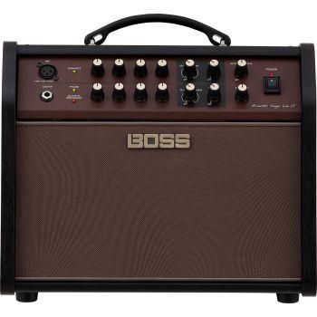 Boss ACS Live LT Acoustic Singer Live LT Amplificador de guitarra
