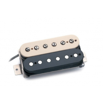 Seymour Duncan SH-14 Custom 5 Zebra Pastilla para Guitarra Eléctrica