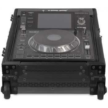 Udg U91066BL Ultimate Flight Case Multi formato CDJ / Mixer II Black Plus