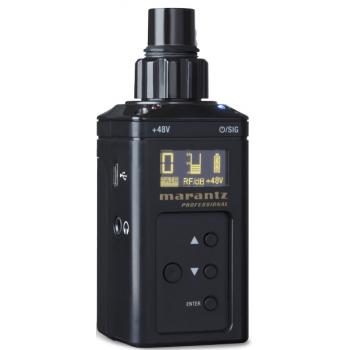 Marantz PMD-750TA Transmisor enchufable para sistema inalámbrico de montaje en cámara