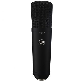 Warm Audio WA-87 R2B Micrófono Condensador Black