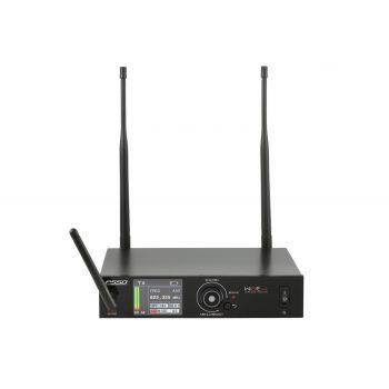 PSSO WISE ONE 638-668MHz Receptor para Micrófono