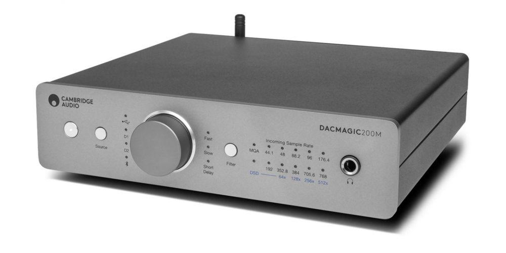 cambridge audio dacmagic 200 usb