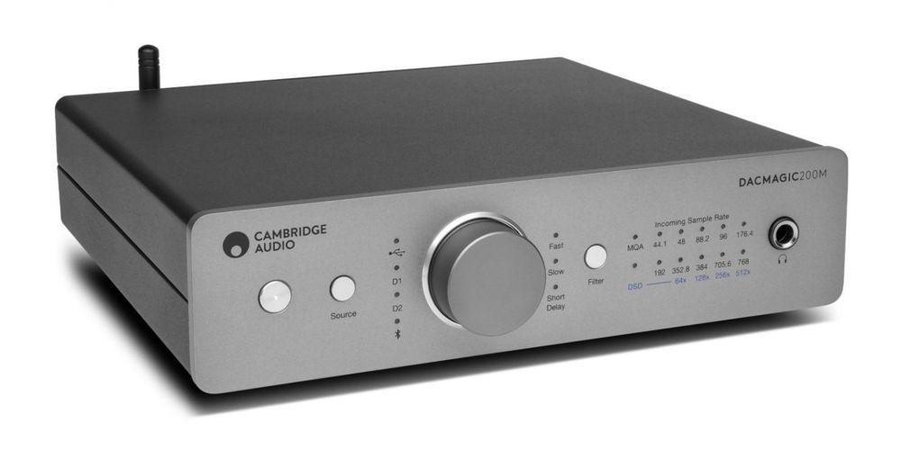 cambridge audio dacmagic 200 usb xlr