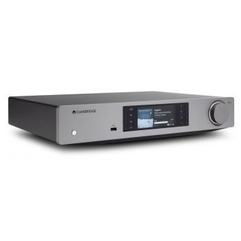 Cambridge Audio CXN V2 Reproductor de red en streaming