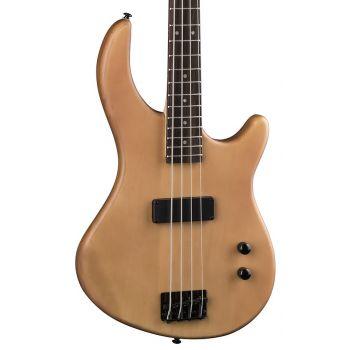 Dean Guitars Edge 09 Satin Natural. Bajo Eléctrico