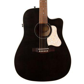 Art & Lutherie Americana Faded Black CW Q1T. Guitarra Acústica
