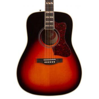 NORMAN ST50 Solid Spruce.Guitarra Acústica + Funda
