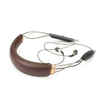 Klipsch X12 Neckband In Ear Bt Brown Auriculares