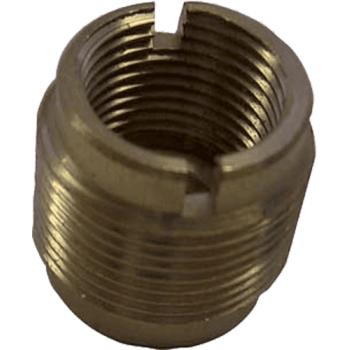 Quik Lok BCOT-002 Adaptador Rosca para Microfono 5/8