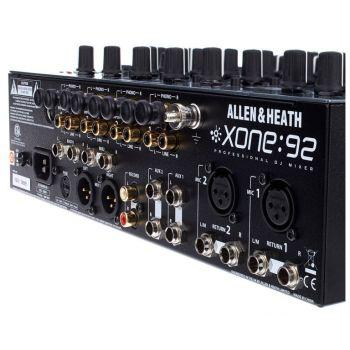 Allen & Heath XONE 92 Mezclador Dj