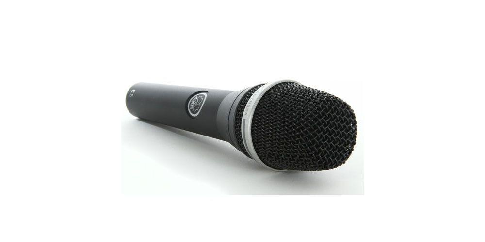 akg c5 micro