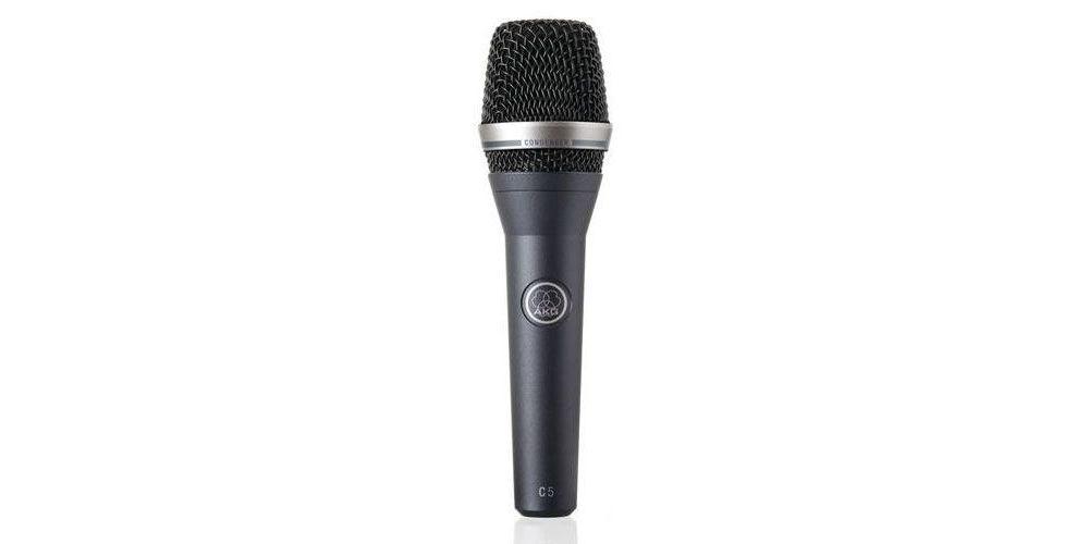 akg c5 microfono