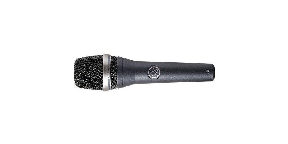 microfono akg c5