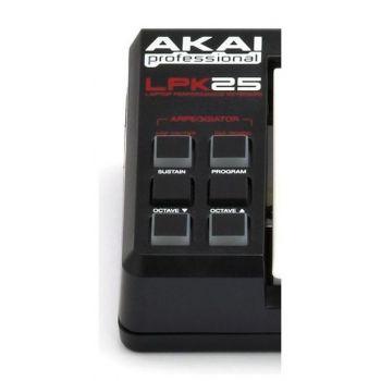 AKAI LPK-25 Controlador Midi