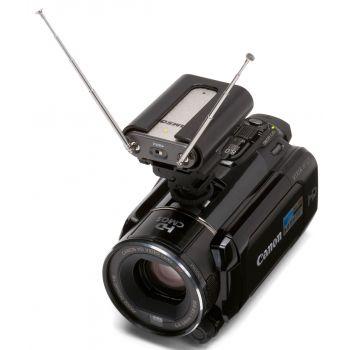 SAMSON AIRLINE MICRO CAMERA N4 Microfono Inalambrico de Solapa