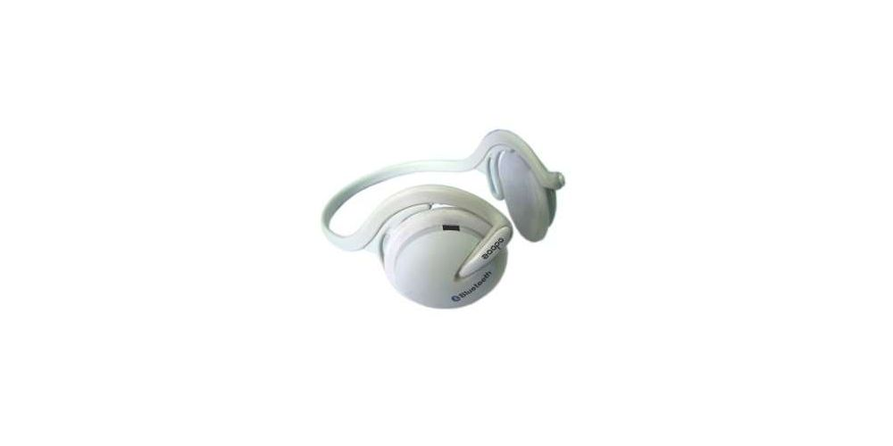ZAAPA CBS-930 WHITE. Auric Bluetooth C/Mic