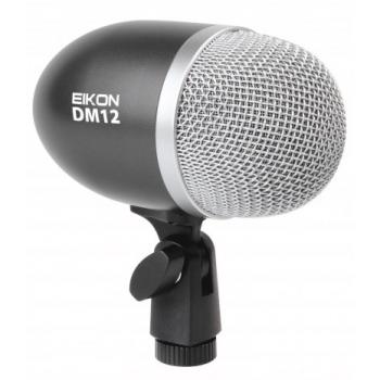 Eikon DM12 Microfono Dinamico para Bateria By Proel